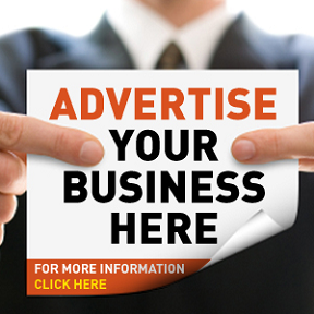 Advertise Here 034 218 2534