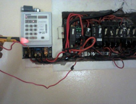 Electricity theft in Endumeni is reaching a crisis point
