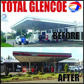 Glencoe Total Garage: Tel:034-393-1026