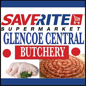 Saverite Glencoe Central Butchery Tel: 034-393-1278