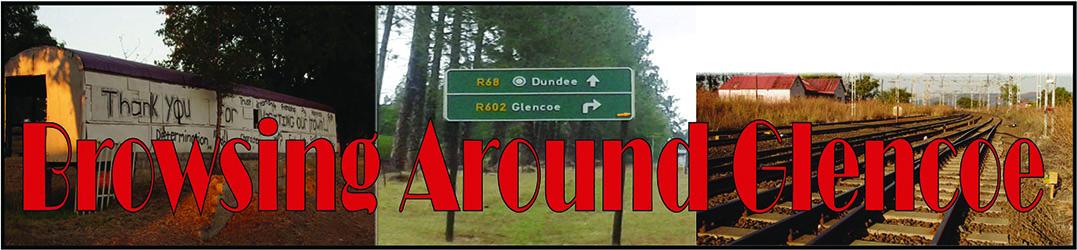 Welcome to Glencoe