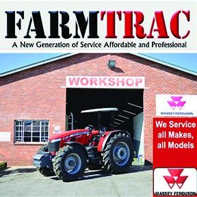 Farm Trac Dundee 083-516-5901