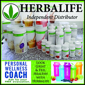 Herbalife 082-084-4687