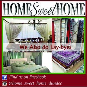 Home Sweet Home 034-212-5191