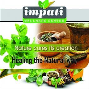 Impati Wellness Centre 034-212-1533