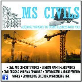 MS Civils 071-293-4279