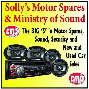 Solly's Motor 034-218-1733