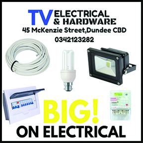 TV Electrical & Hardware 034-212-3282