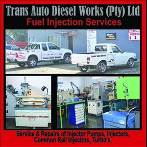 Trans Auto Diesel 034-218-1034