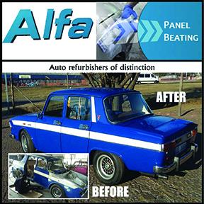 Alfa Panelbeaters 034-212-1469