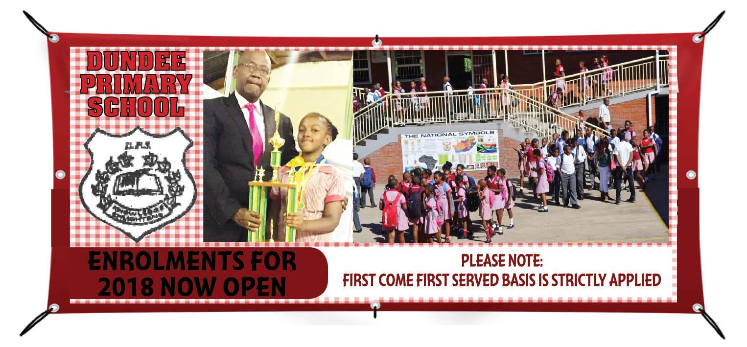 Dundee Primary School 034-212-2674
