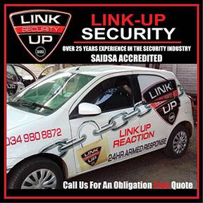 Link Up Security 034-218-1268