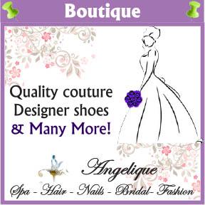 Angelique Boutique