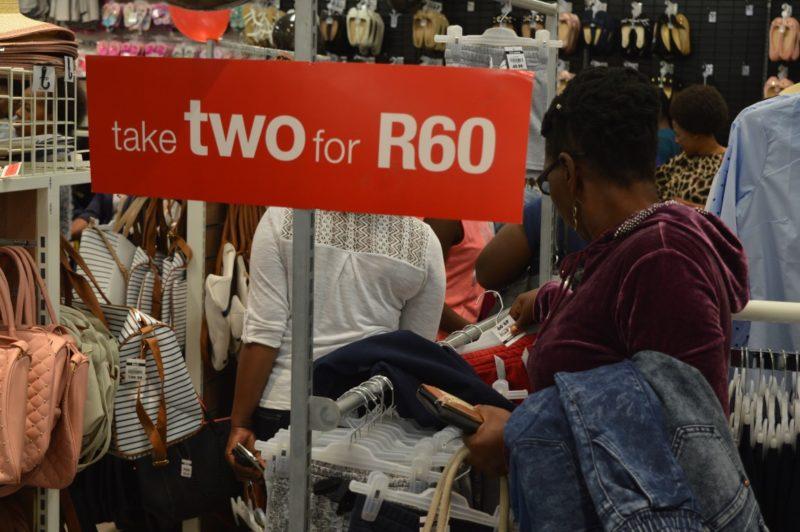 Mr Price Slashes Prices For Black Friday Northern Natal News