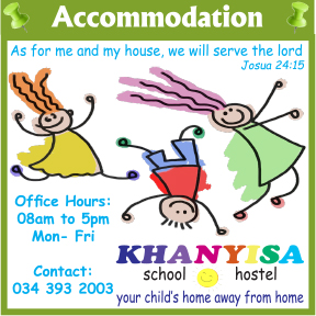 Khanyisa Hostel2