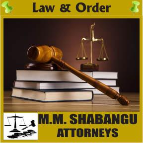 MM Shabangu
