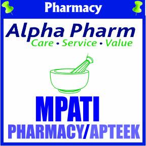 Mpati Pharmacy 2