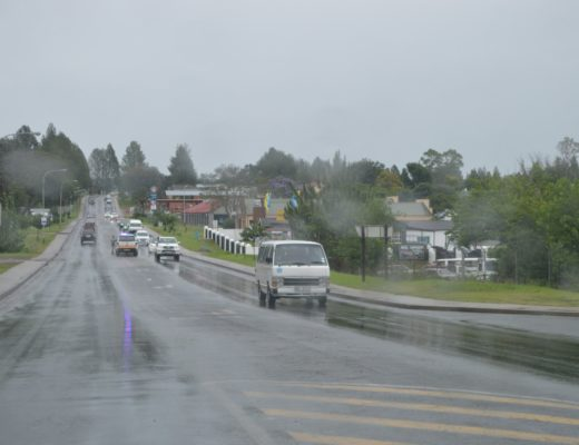 Rain persists as MEC warns to be ''cautious during the