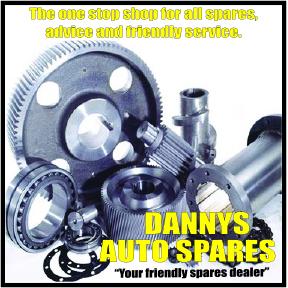 Dannys Auto Spares