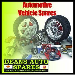 Deans Auto Spares