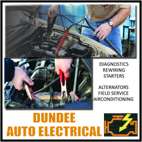 Dundee Auto Electrical