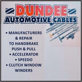 Dundee Automotive Cables