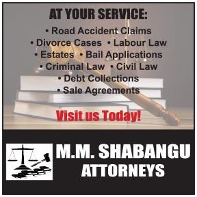 MM Shabangu Attorneys
