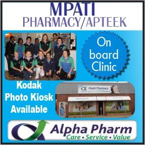 Mpathi Pharmacy