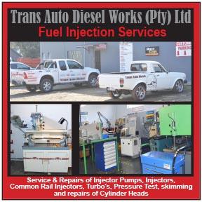 Trans Auto Diesel