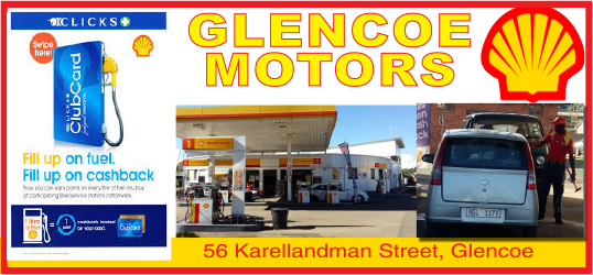 Glencoe Motors