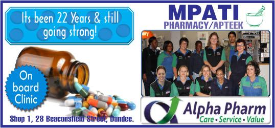 Mpati Pharmacy New