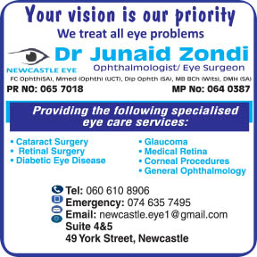Dr Junaid Zondi2