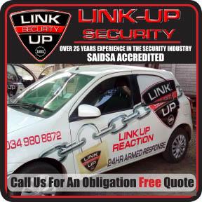 Link up security