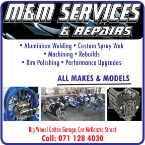 M and M Services