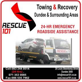 Rescue 101