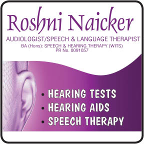 Roshnie Naicker1