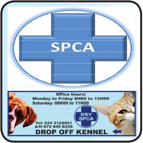 SPCA Filler