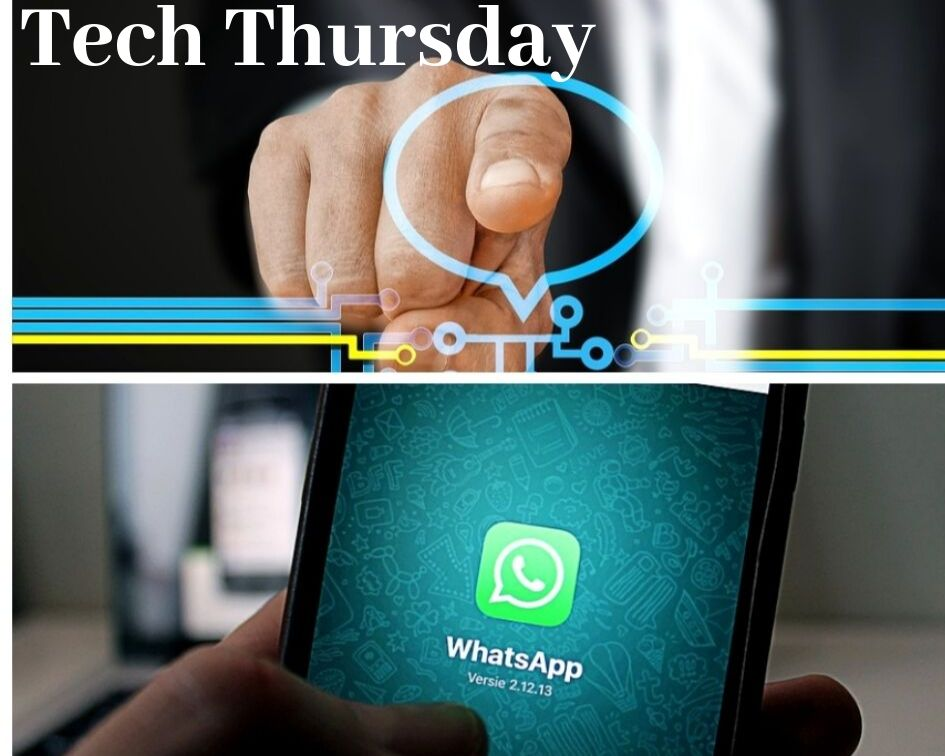 Tech Thursday: WhatsApp launches fingerprint lock feature