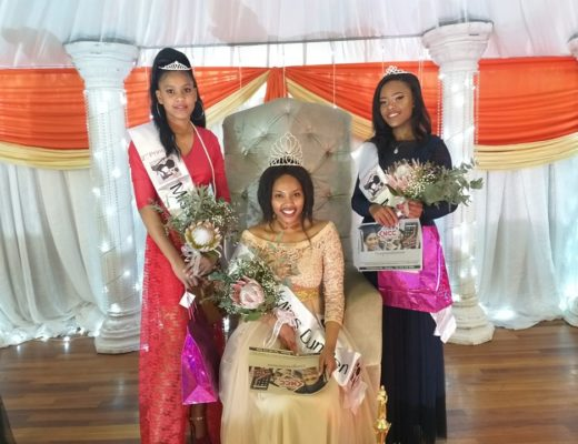 Pageant crowns its Miss Dunglen 2019   Northern KZN Courier