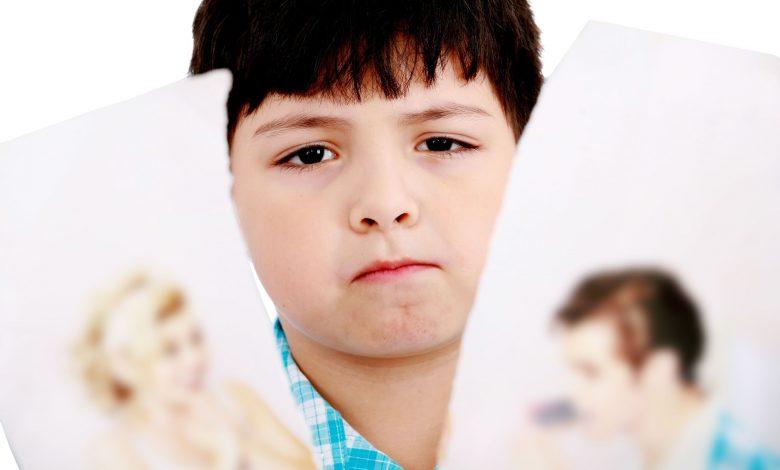 help your children through divorce