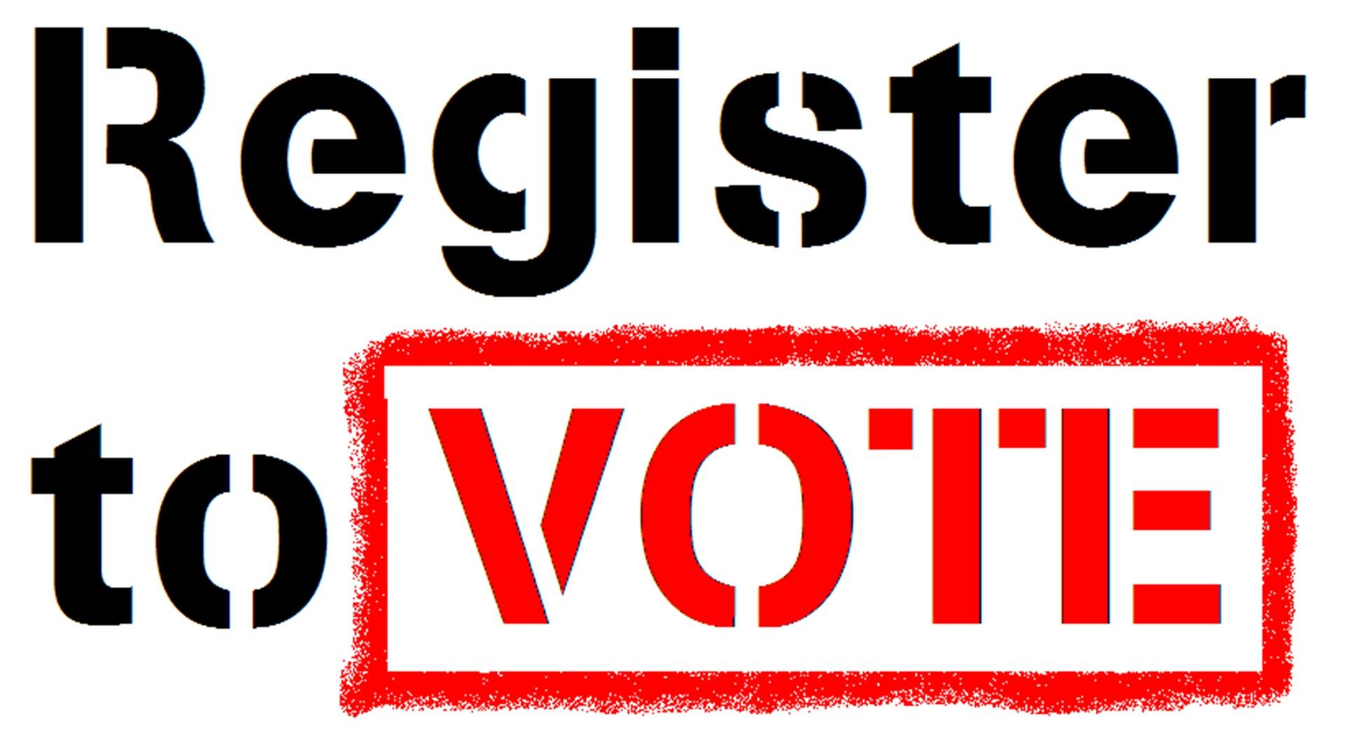 Why register at the place of residence