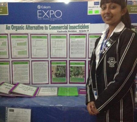 Local pupils do well at Expo | Ladysmith Gazette