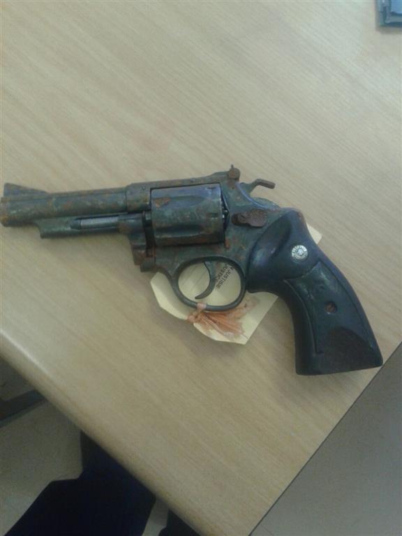 Upper Tugela firearm 1 (Medium)
