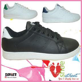 Shoe Street Tel: 036-637-8664