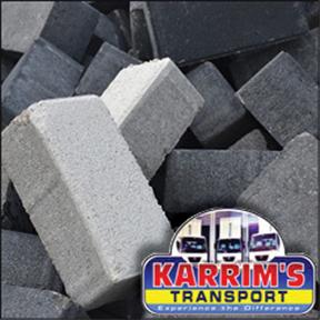 Karrims Transport Tel:036-637-2573