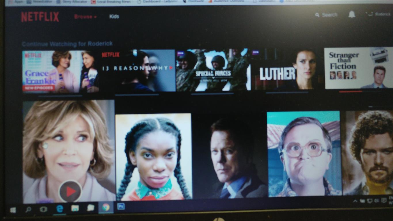 how to buy netflix without a credit card
