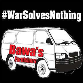Bawa's Furnishers Tel: 036-635-4627
