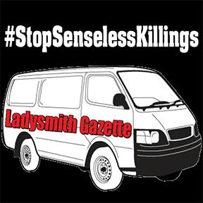 Ladysmith Gazette Tel: 036-637-6801