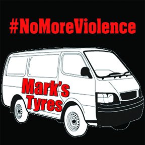 Mark's Tyres Tel: 036-631-0058