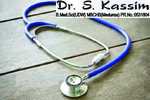 Dr Kassim